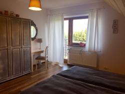 Apartament 6 osób ( Szkocka Kratka i Angielska Sielanka )